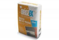 БРОЗЕКС CH 320 Фасад смесь штукатурная BROZEX (ШС-32) 25,0 кг *1/48 - Интернет-магазин «Строительный двор Морозов»