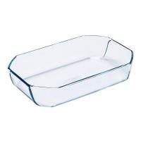 Блюдо прямоугольное стекло 2,5л 30х20см INSPIRATION 294B000 *1/6 277549 - Интернет-магазин «Строительный двор Морозов»
