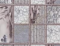 Обои бумажные моющиеся 0,53х10м В56.4 8121-10 МК Спа Славянские - Интернет-магазин «Строительный двор Морозов»