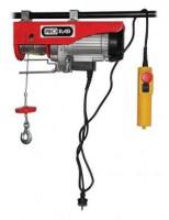 ПРОРАБ Тельфер электрический LT 501P вес подъема 250/500кг 1кВт 004912 - Интернет-магазин «Строительный двор Морозов»