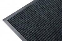 Коврик-дорожка влаговпитывающий 8мм 1метр (0,9х15м) серый 011538 - Интернет-магазин «Строительный двор Морозов»