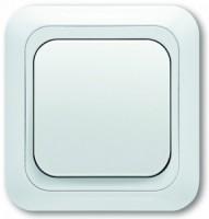 ВИКО Выключатель 1кл белый Vi-Ko 90552001 - Интернет-магазин «Строительный двор Морозов»